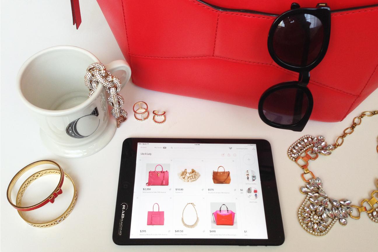 StyleSpotter App