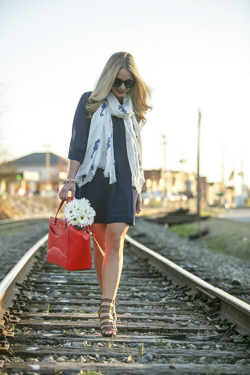 Kate Spade Beau Bag