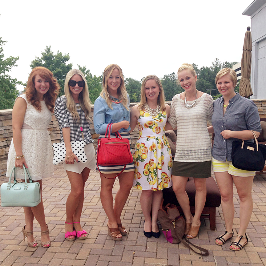 southern blog society conference
