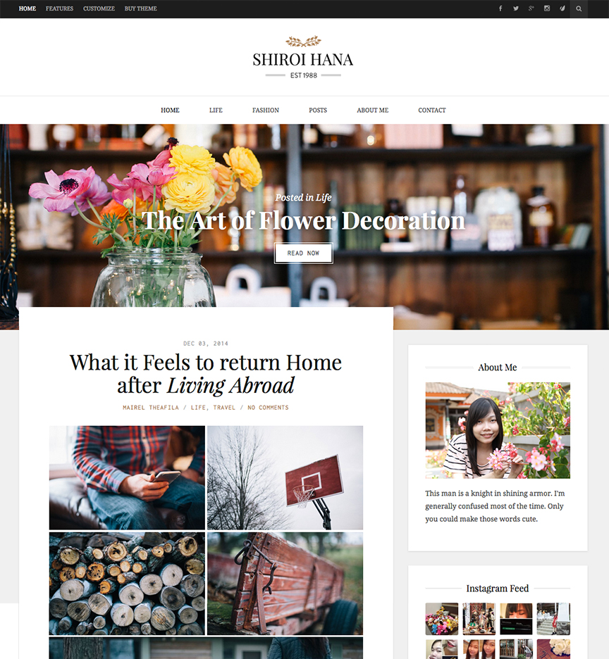 Blog Shiori Hana