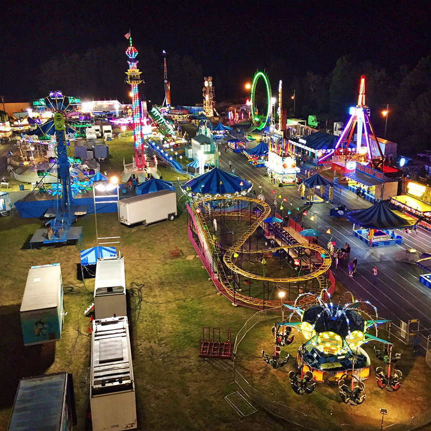 Cabarrus County Fair 5
