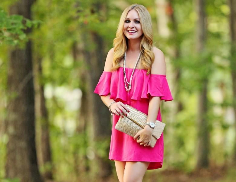 SheIn Dress 3