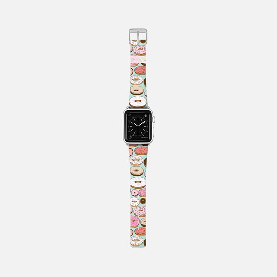 donut apple watch band