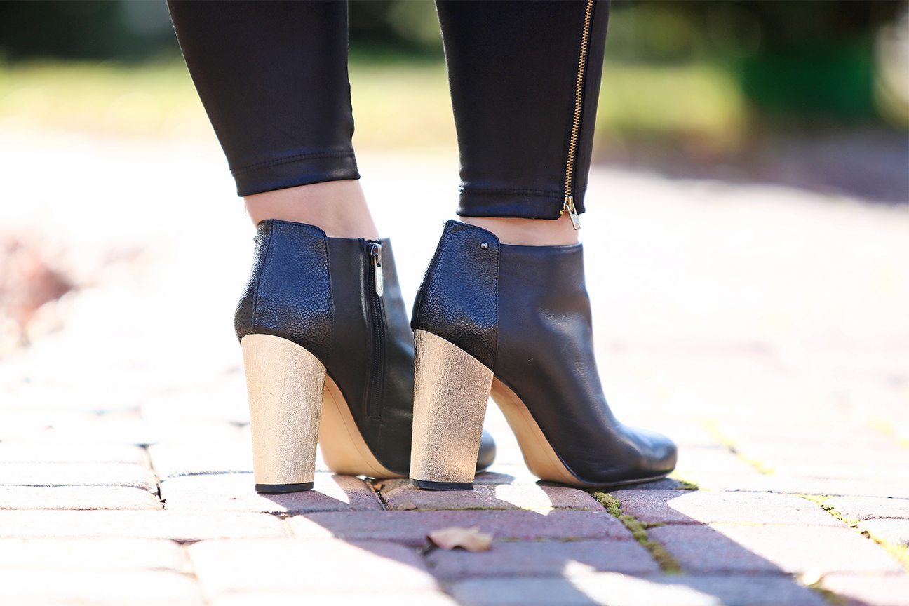 Circus Sam Edelman Bond Booties