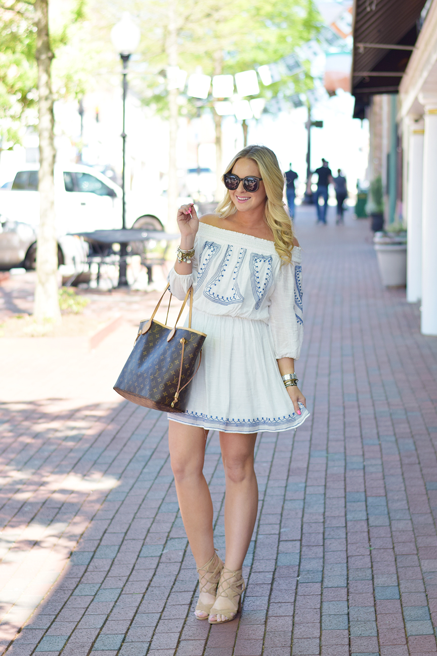 Best Dresses for Spring and Summer