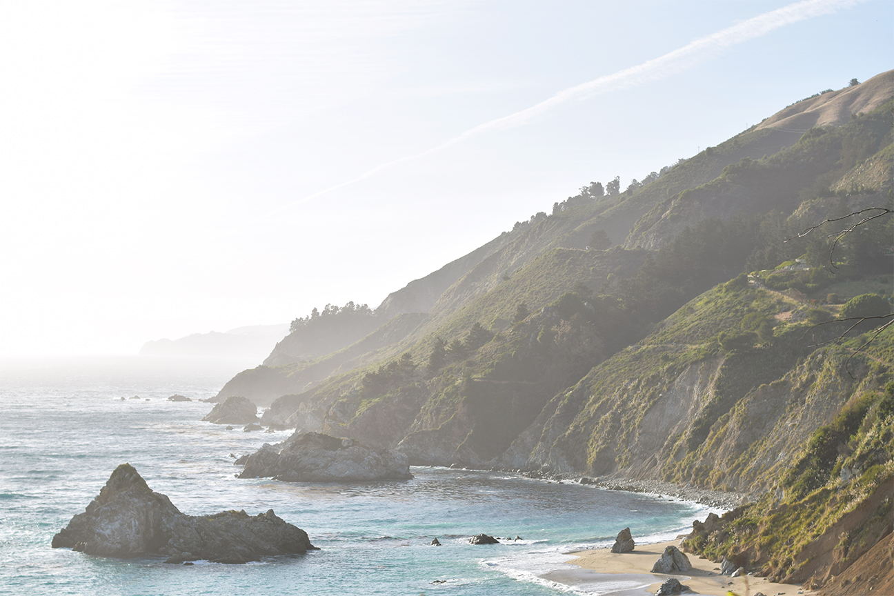 Big Sur Beaches