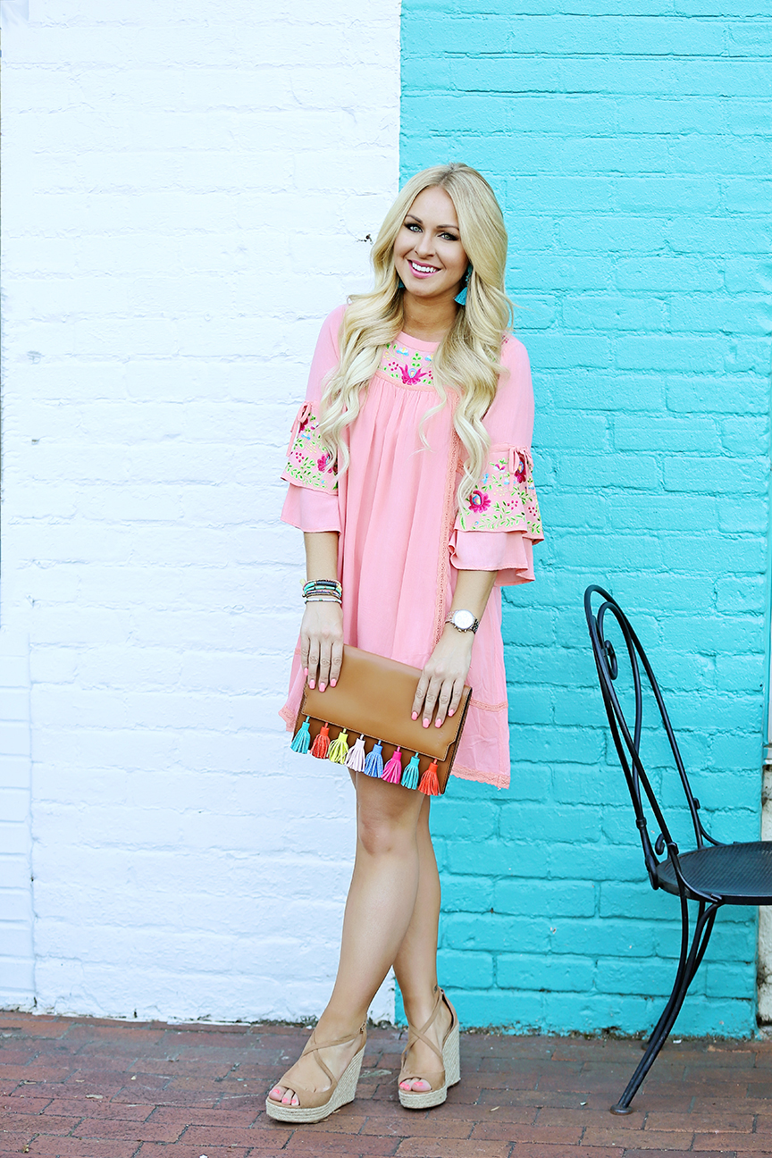 Pink Dress 8 copy