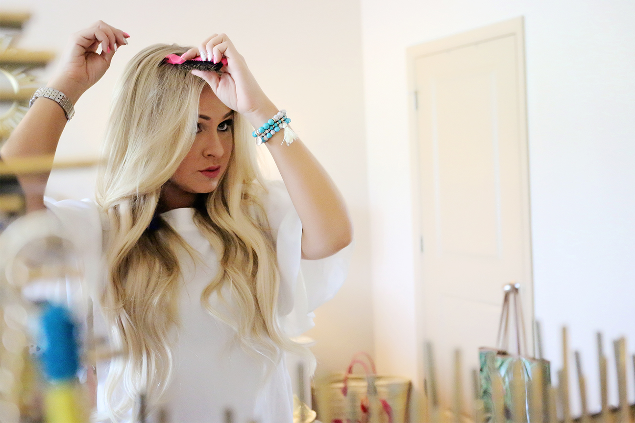 Bellami Boogati Hair Extensions 8
