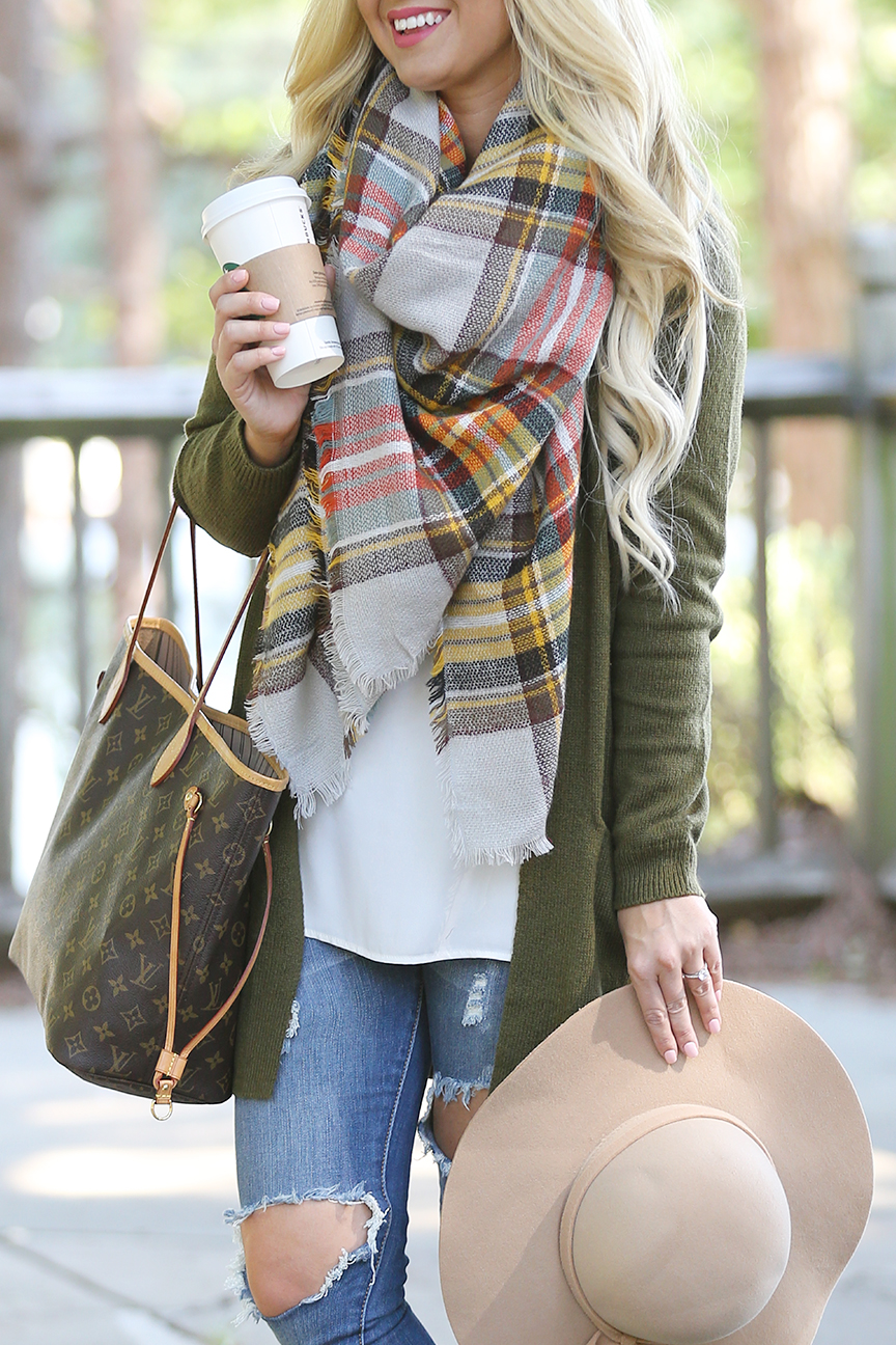 blanket-scarf-and-olive-cardigan-6