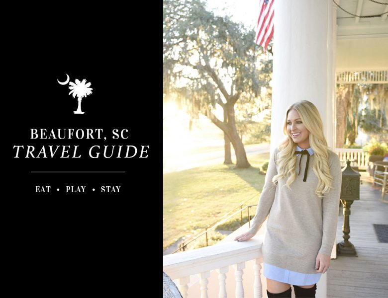 beaufort-sc-travel-guide