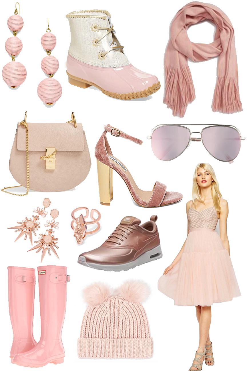 blush-faavorites