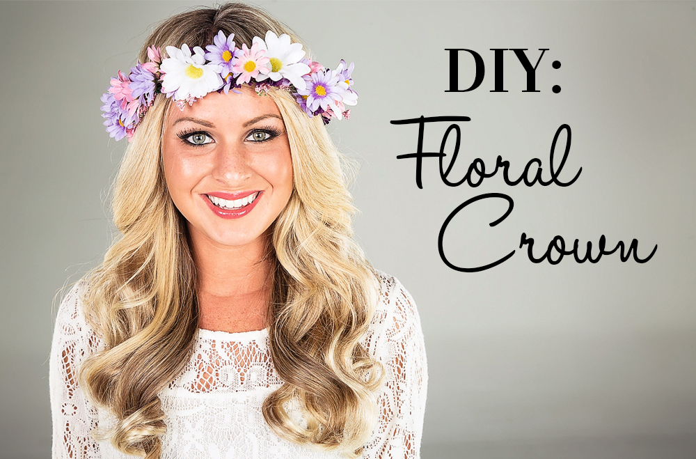 Floral Crowns - Cort In Session 988ba39c4fb