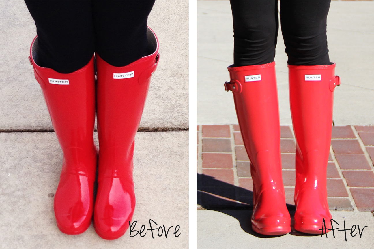 What to Know Before Buying Hunter Boots - Cort In Session a439eb600c