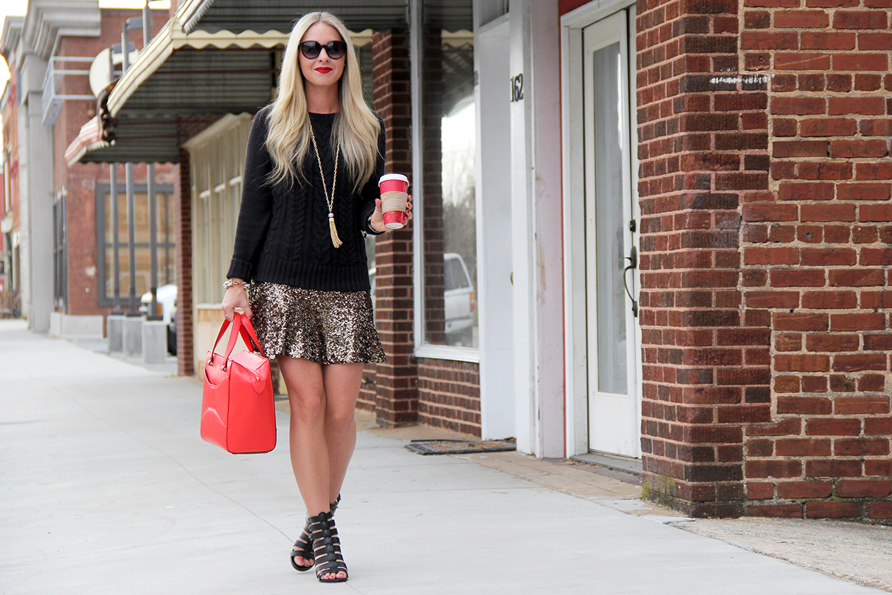 how to wear a tube skirt casually