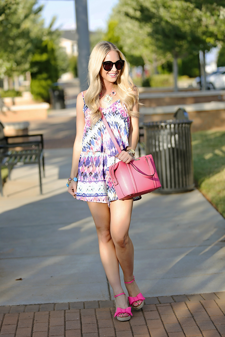 Bazooka pink kate spade crossbody archives cort in session