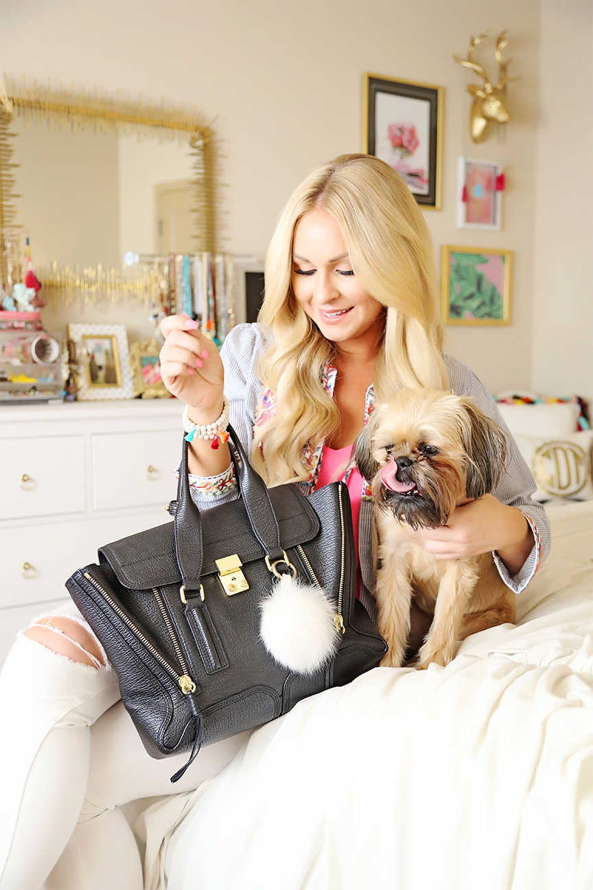 Designer Bag Review  Louis Vuitton Neverfull c16534b8fd9b