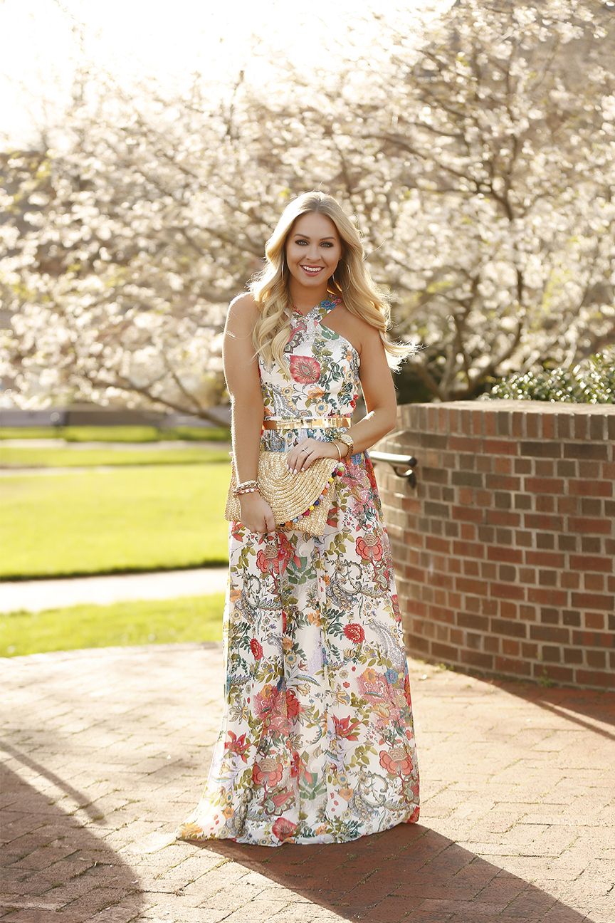 What To Wear To A Spring Wedding Cort In Session