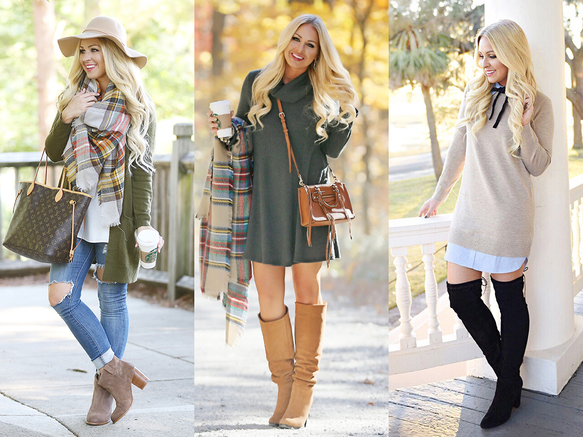 10 Outfits to Recreate This Fall , Cort In Session