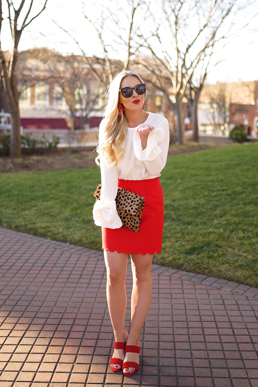 Valentine S Day Outfit Inspo Cort In Session