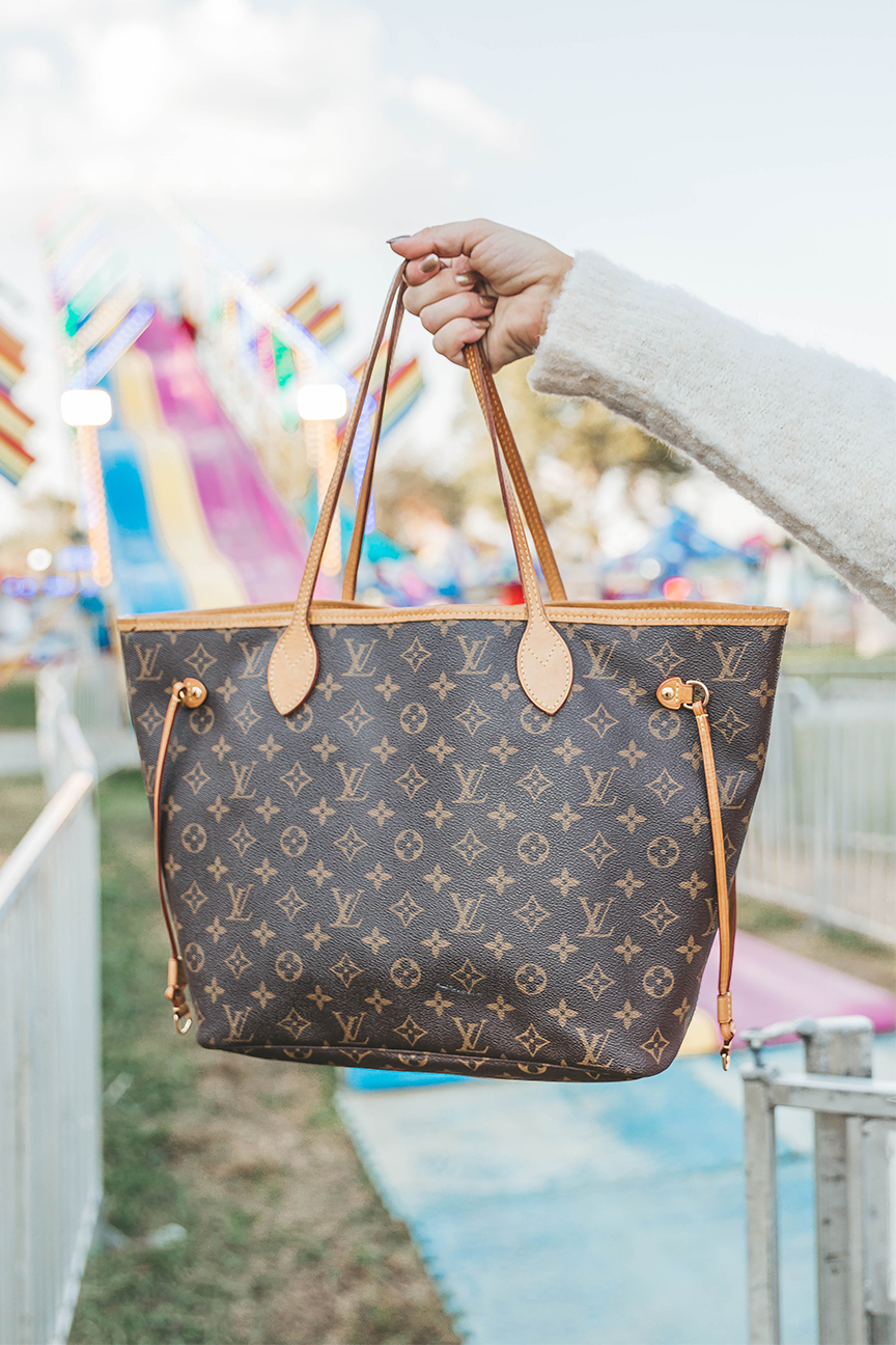 Pre Owned Louis Vuitton On Ebay